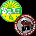 SunDemolition Rollers