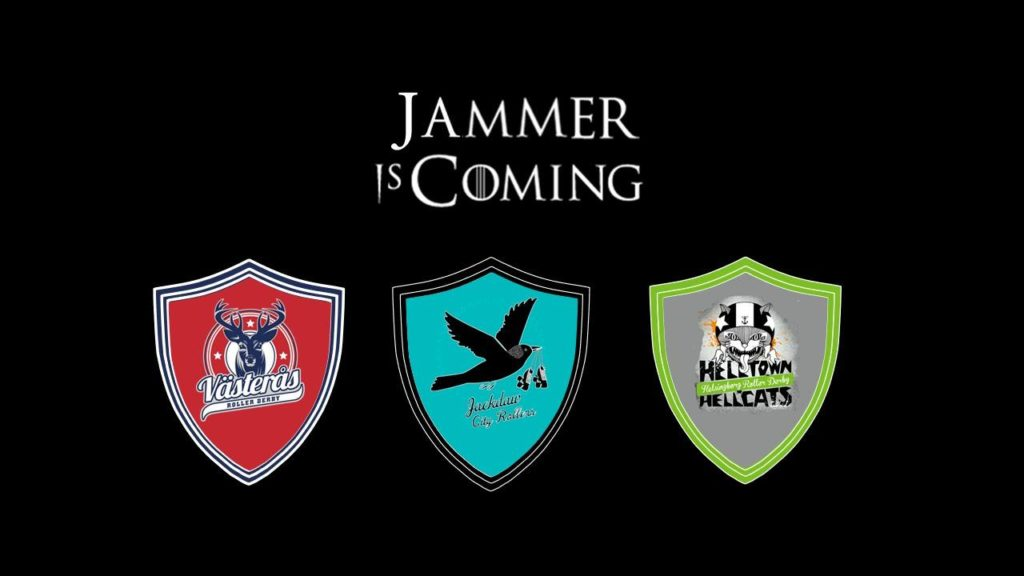 Jammer is coming!