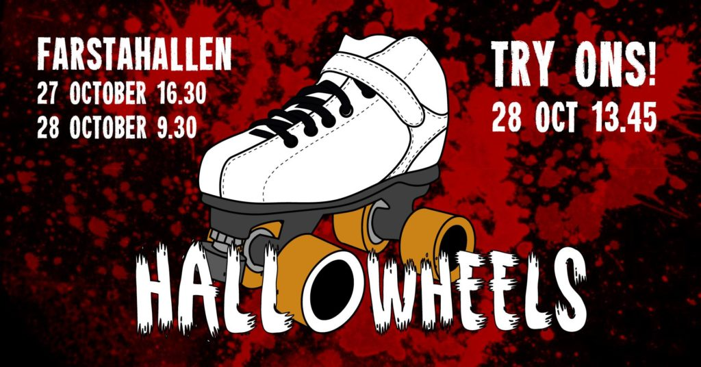 Hallowheels 2018