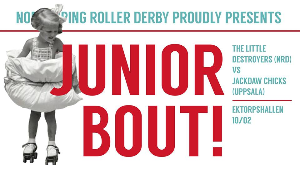 Junior Bout